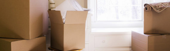 Relocating Locally: Local Relocation and Moving Companies