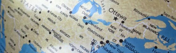 Moving Across The Nation: Interstate Moving Tips
